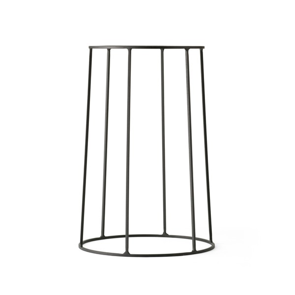 Menu Wire Base 404 Black