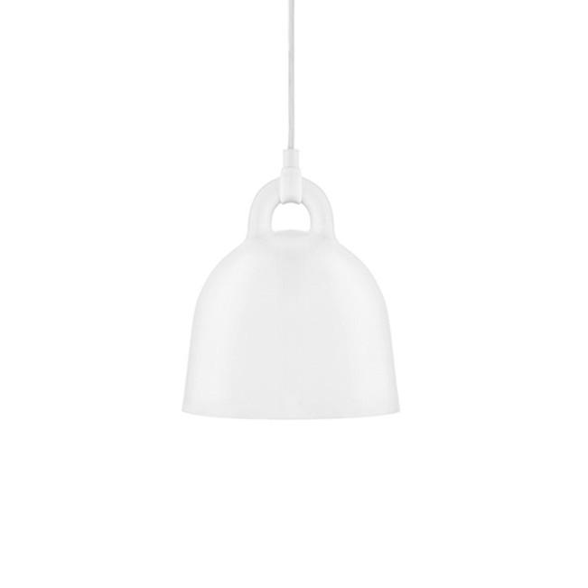 normann Copenhagen Lampa Bell X-small - White