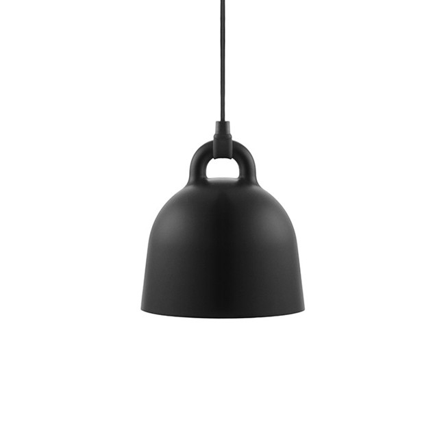 normann Copenhagen Lampa Bell X-small - Black
