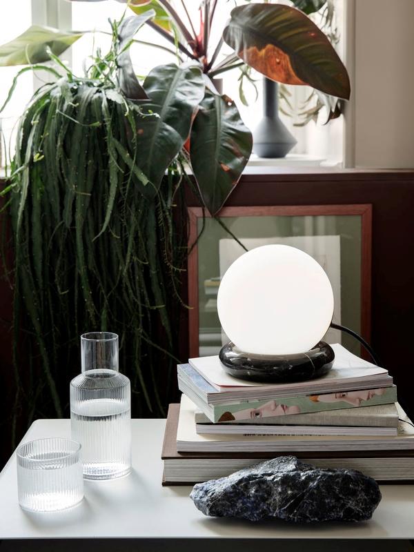 Ferm Living Bordslampa Rest Lamp