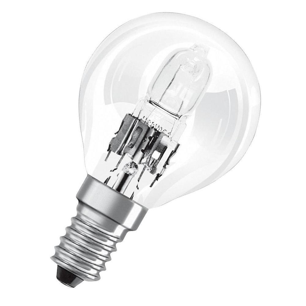 Ljuskälla Halogen E14 18W