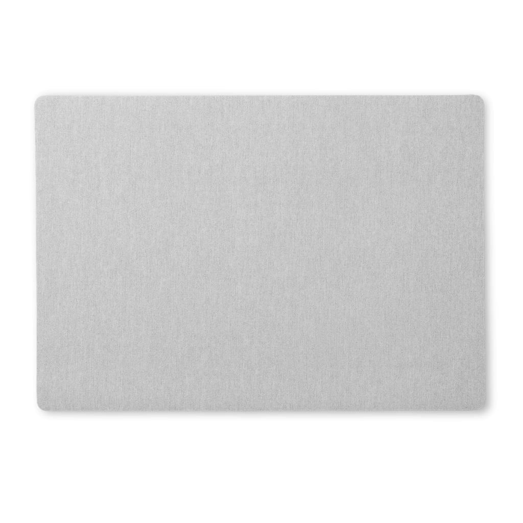 Juna Bordstablett Basic Light Grey