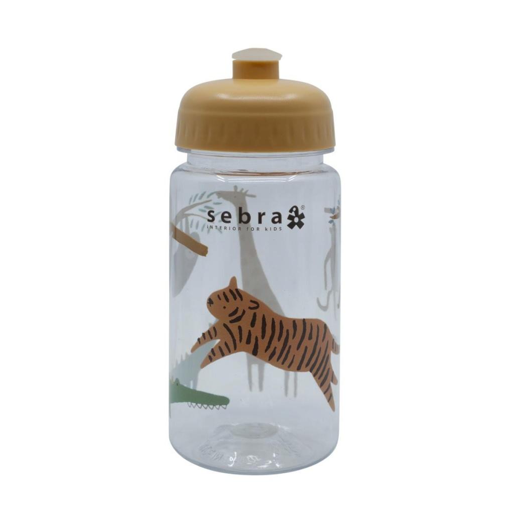 Sebra Vattenflaska Wildlife