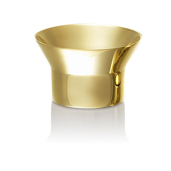 Skultuna Kin Ljuslykta 01 Brass