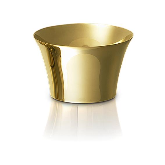 Skultuna Kin Ljuslykta 05 Brass