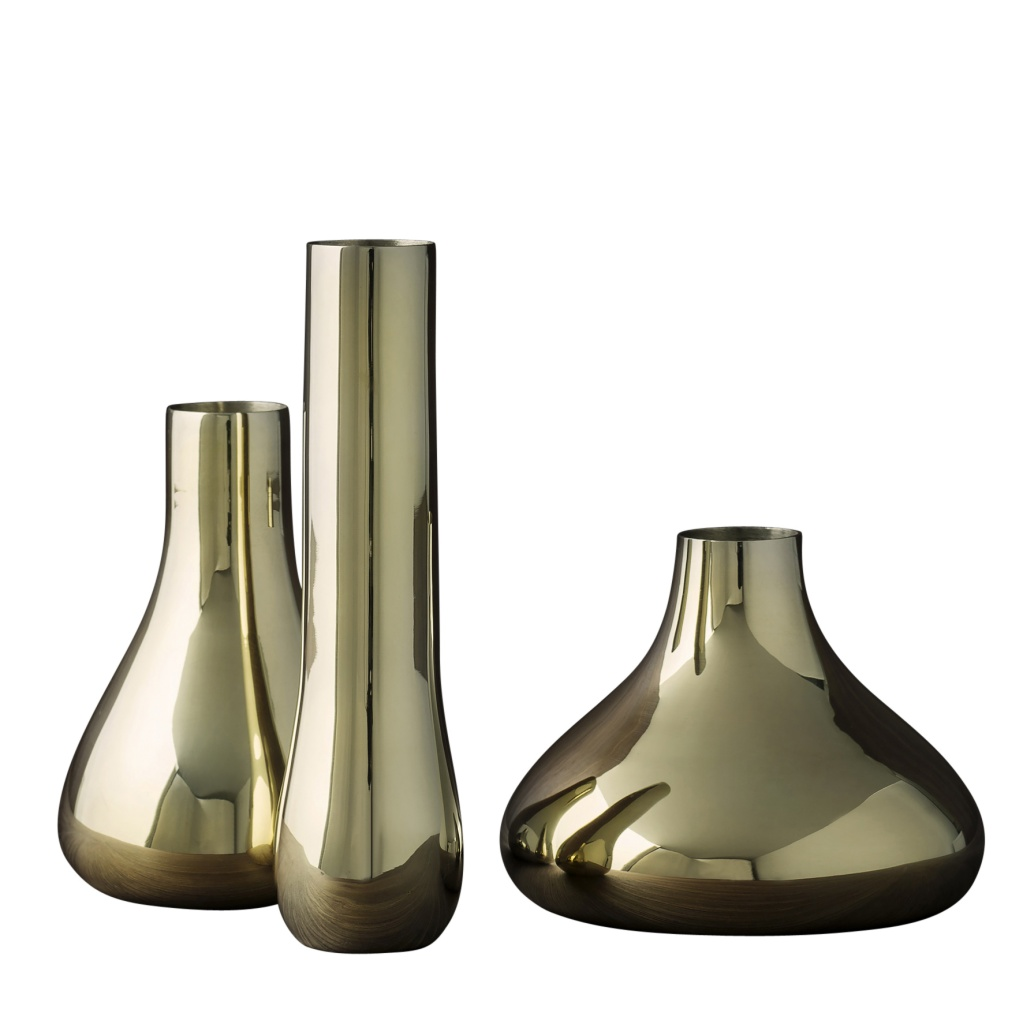 Skultuna Bonbon mini vase-High