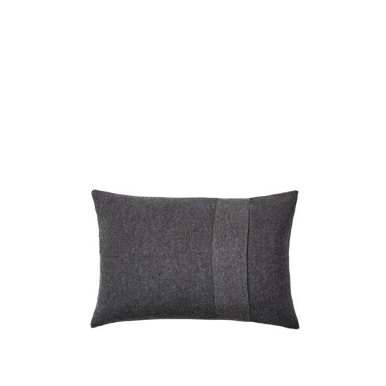 Muuto Layer Cushion 40x60 Dark Grey