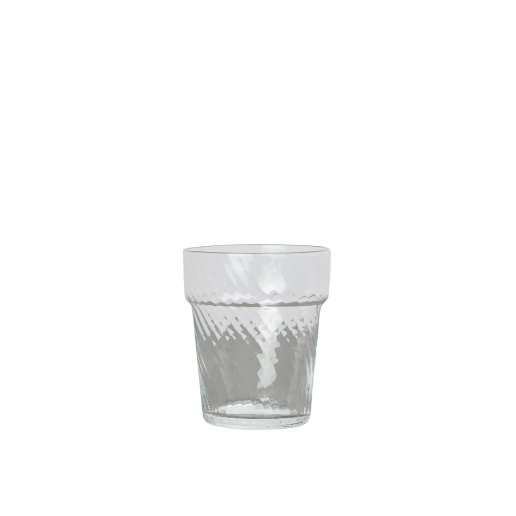 By On Glas Short Opacity