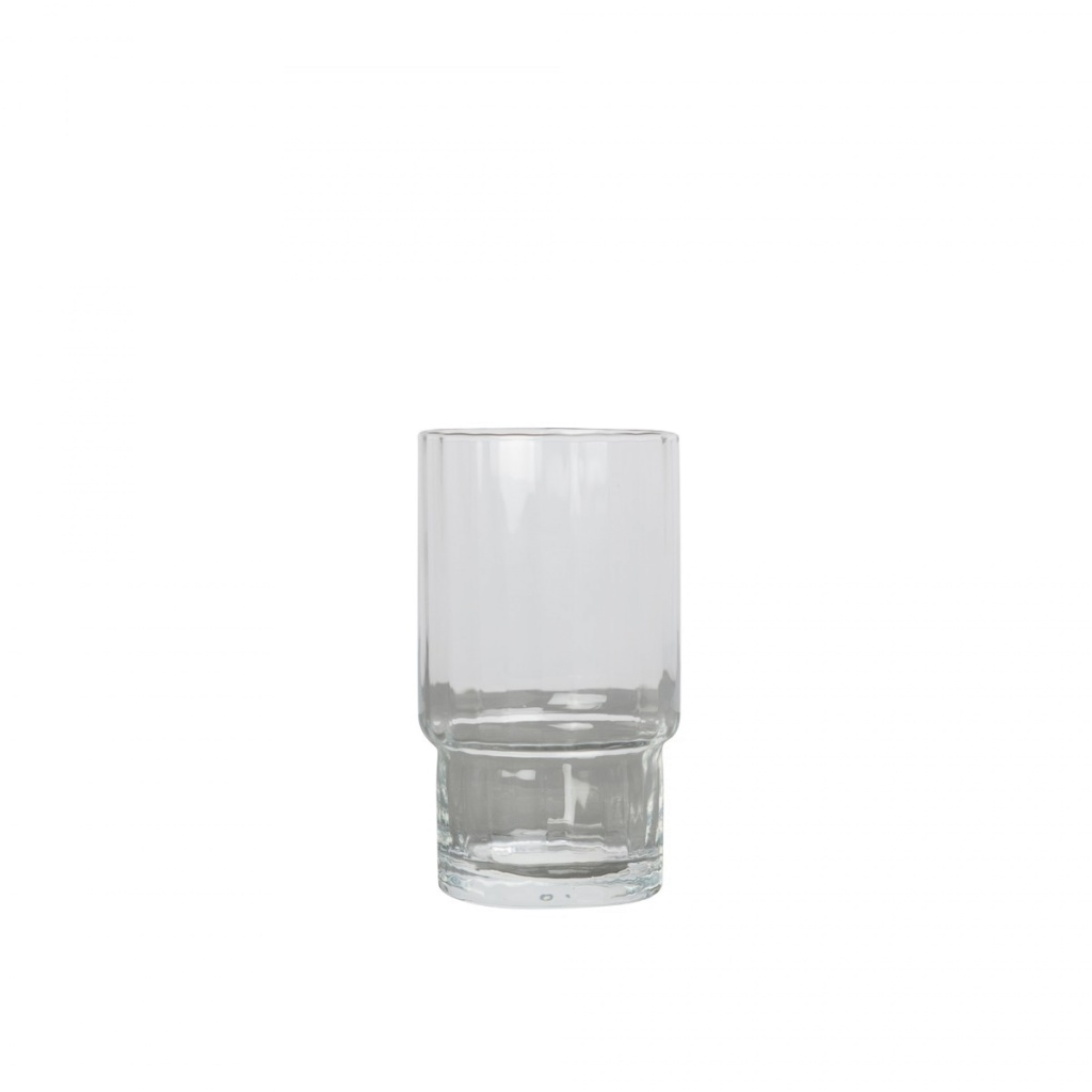 By On Glas Drinking Opacity