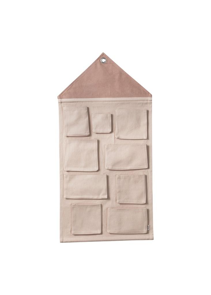 Ferm Living House Wall Storage
