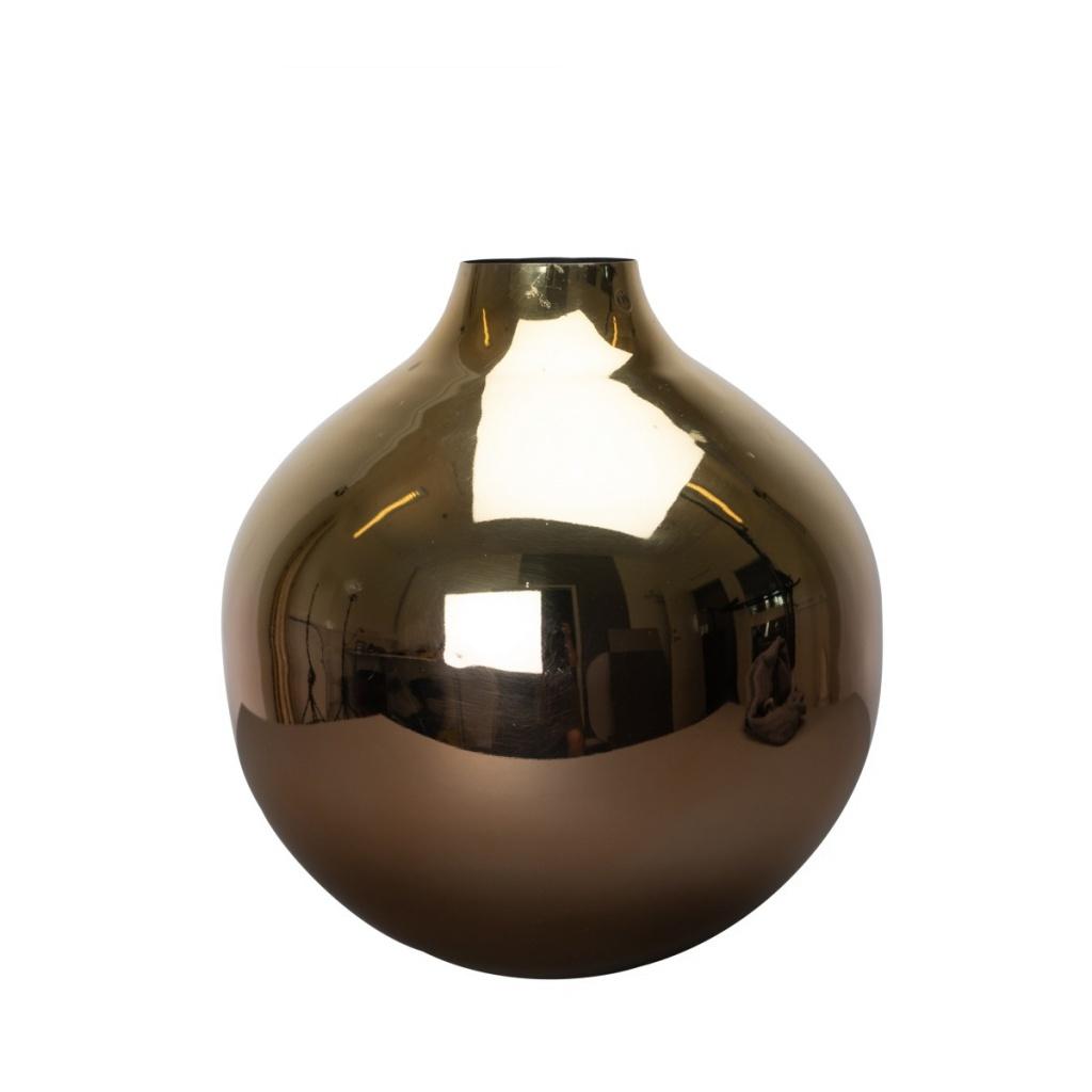 By On Vas Glow Brass/Copper 28x30cm