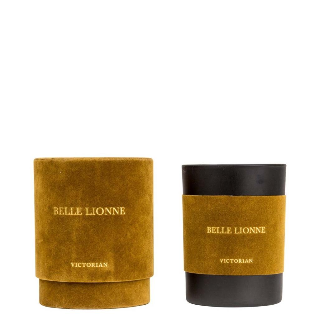 Victorian Doftljus Velvet Belle Lionne 250g