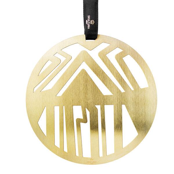 Skultuna Object Christmas Mobile