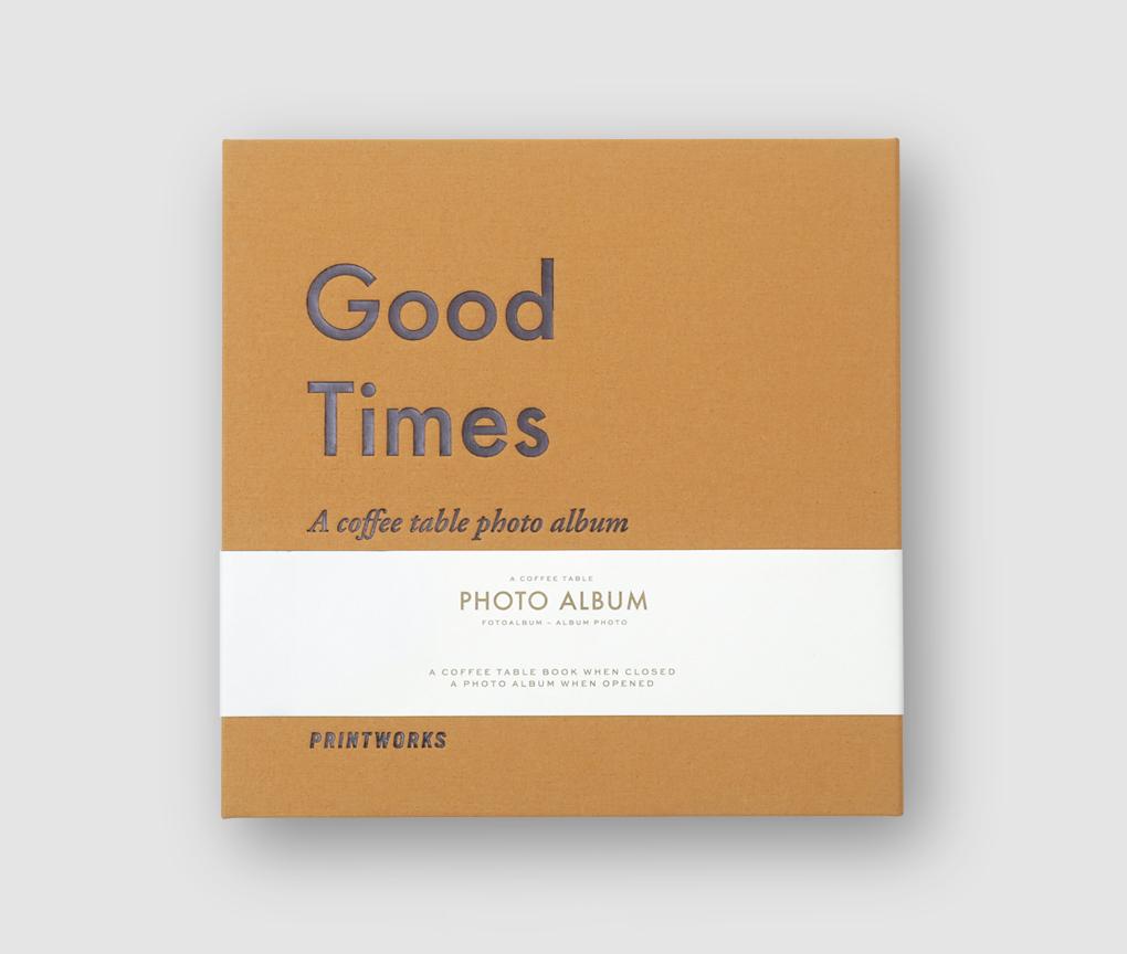 Printworks Photo Album Good Times