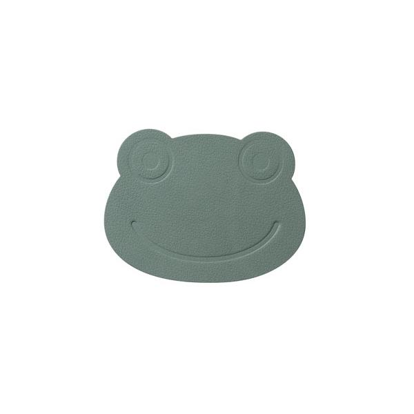 Lind DNA Glasunderlägg Frog Ø 12 cm Nupo Pastel Green
