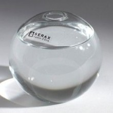 Serax Vase Ball 10 cm