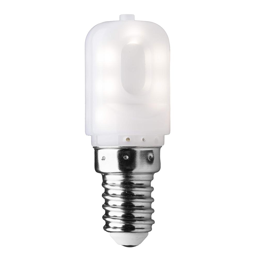 Watt & Veke LED T22 pear E14 2W white