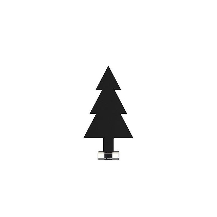 Cooee Design Tree Black 15 cm