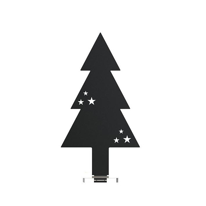 Cooee Design Tree Black 35 cm