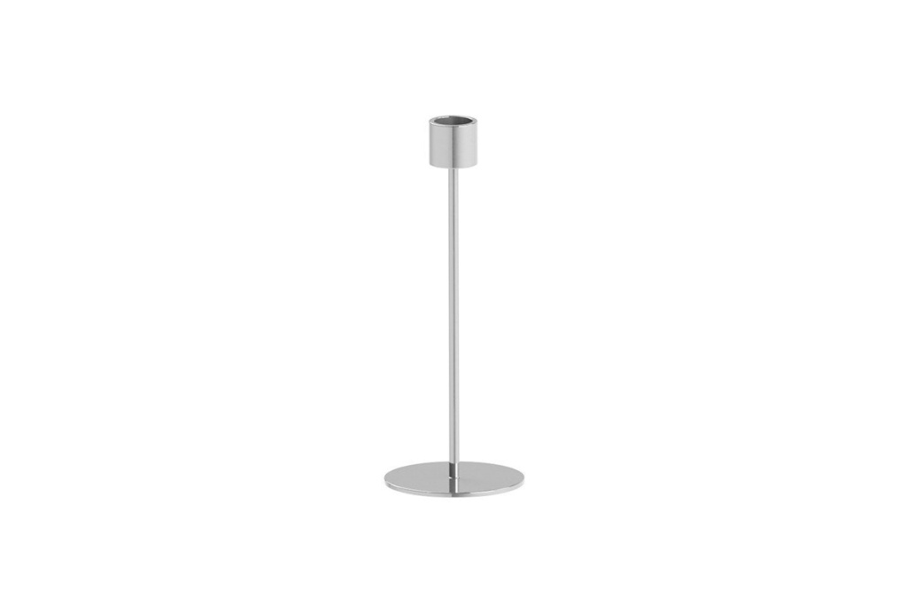 Cooee Design Candlestick Stainless Steel