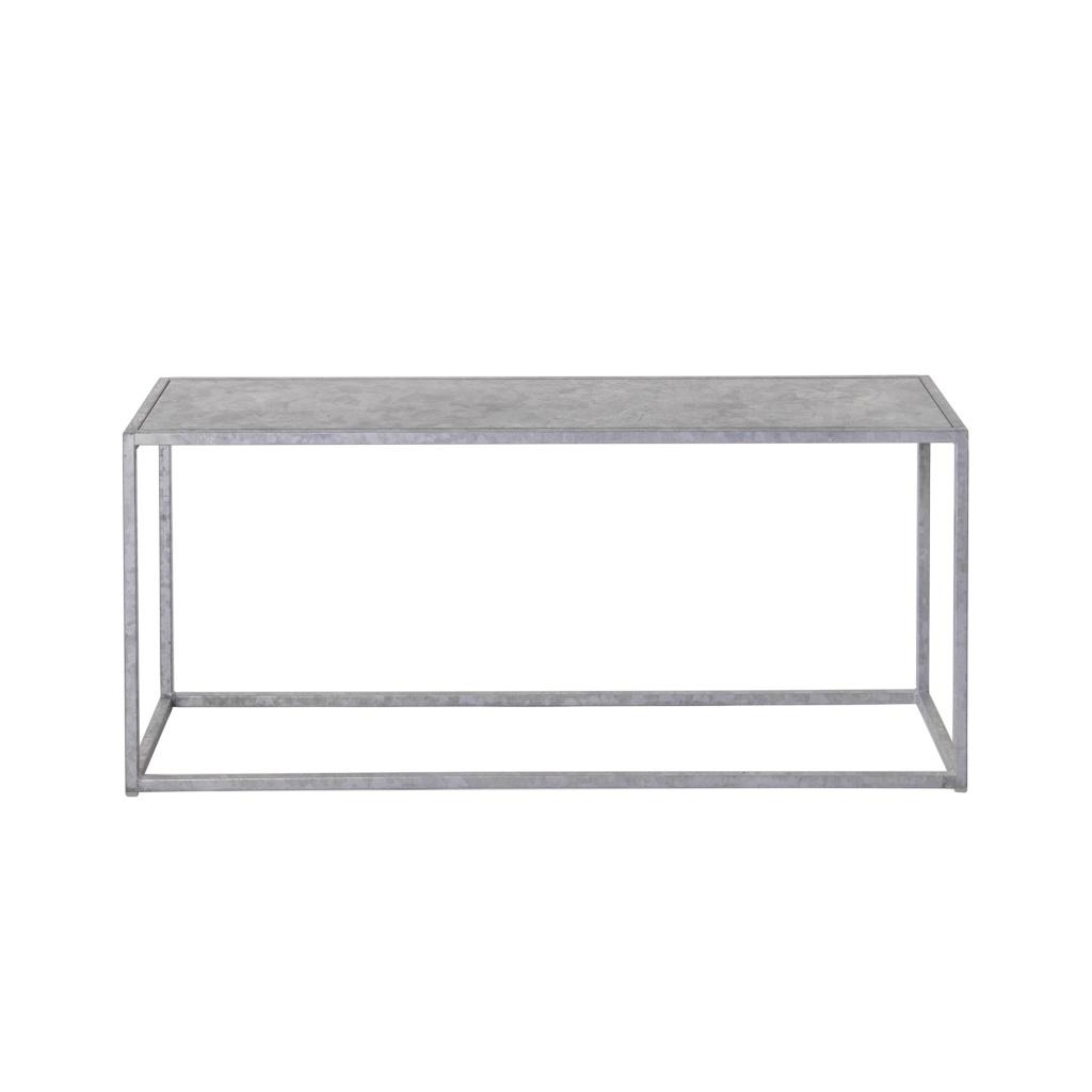 Design Of Bench Outdoor Galvanized
