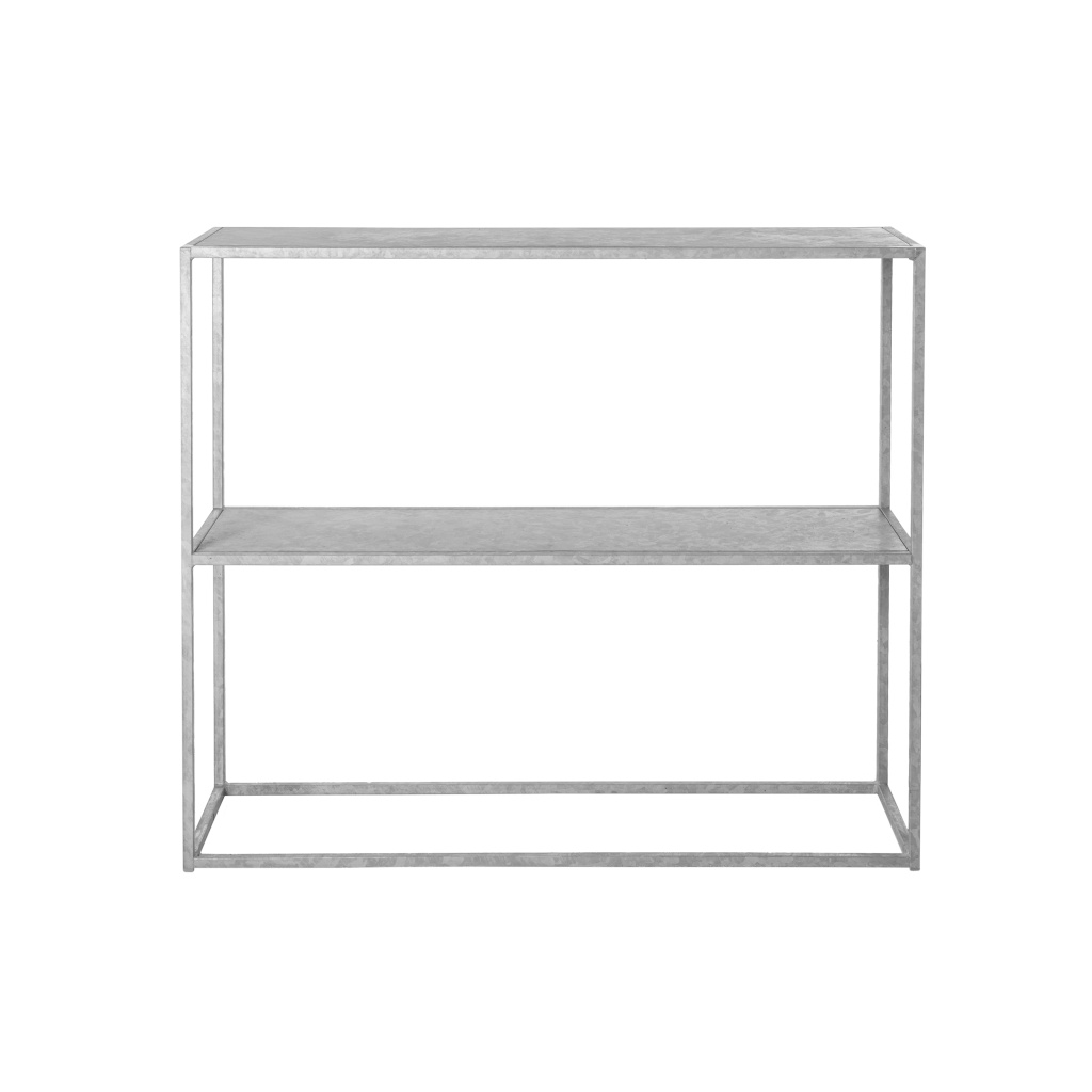 Design Of Sideboard Outdoor Galvanized