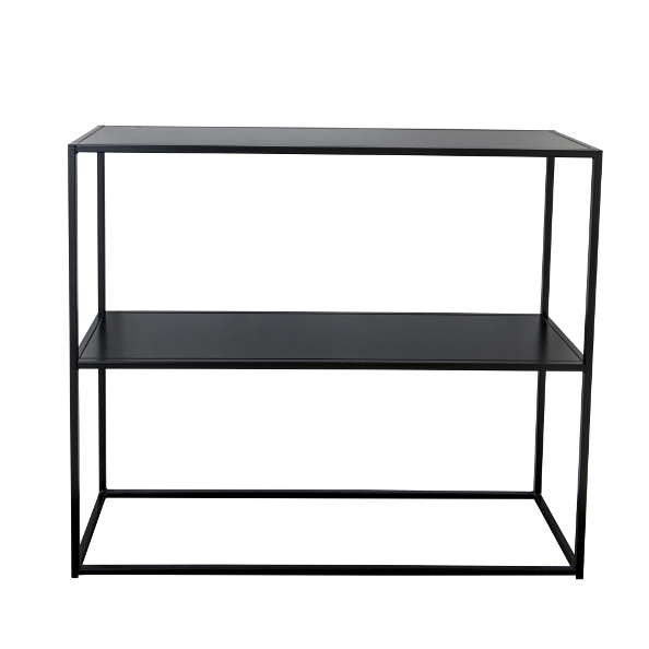 Design Of Sideboard100cm Black