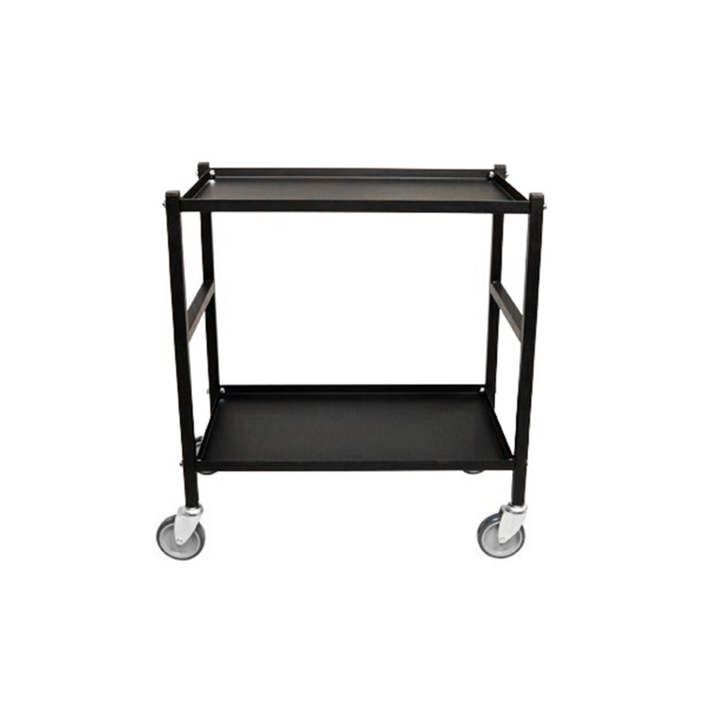 Design Of Trolley Black