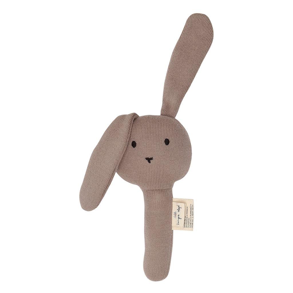 Konges Sløjd Handskallra Rabbit Earth