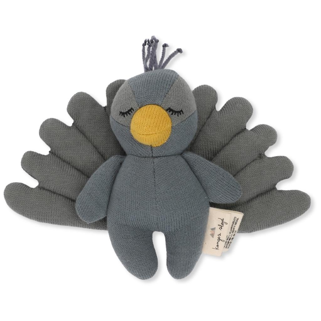 Konges Sløjd Mini Peacock