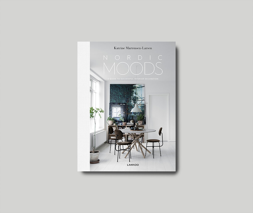 New Mags Bok Nordic Moods