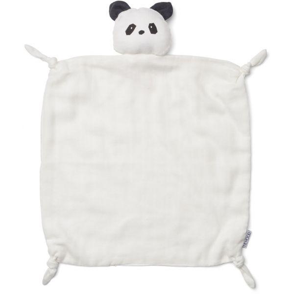Liewood Agnete Snuttefilt Panda