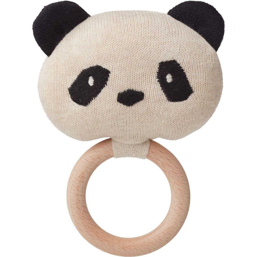 Liewood Aria Skallra Panda beige beauty