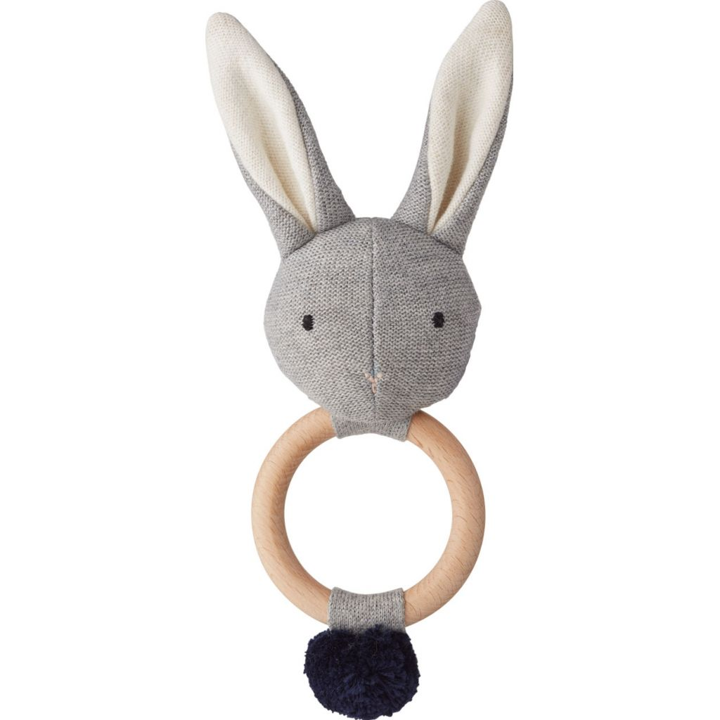 Liewood Aria Skallra Rabbit Grey