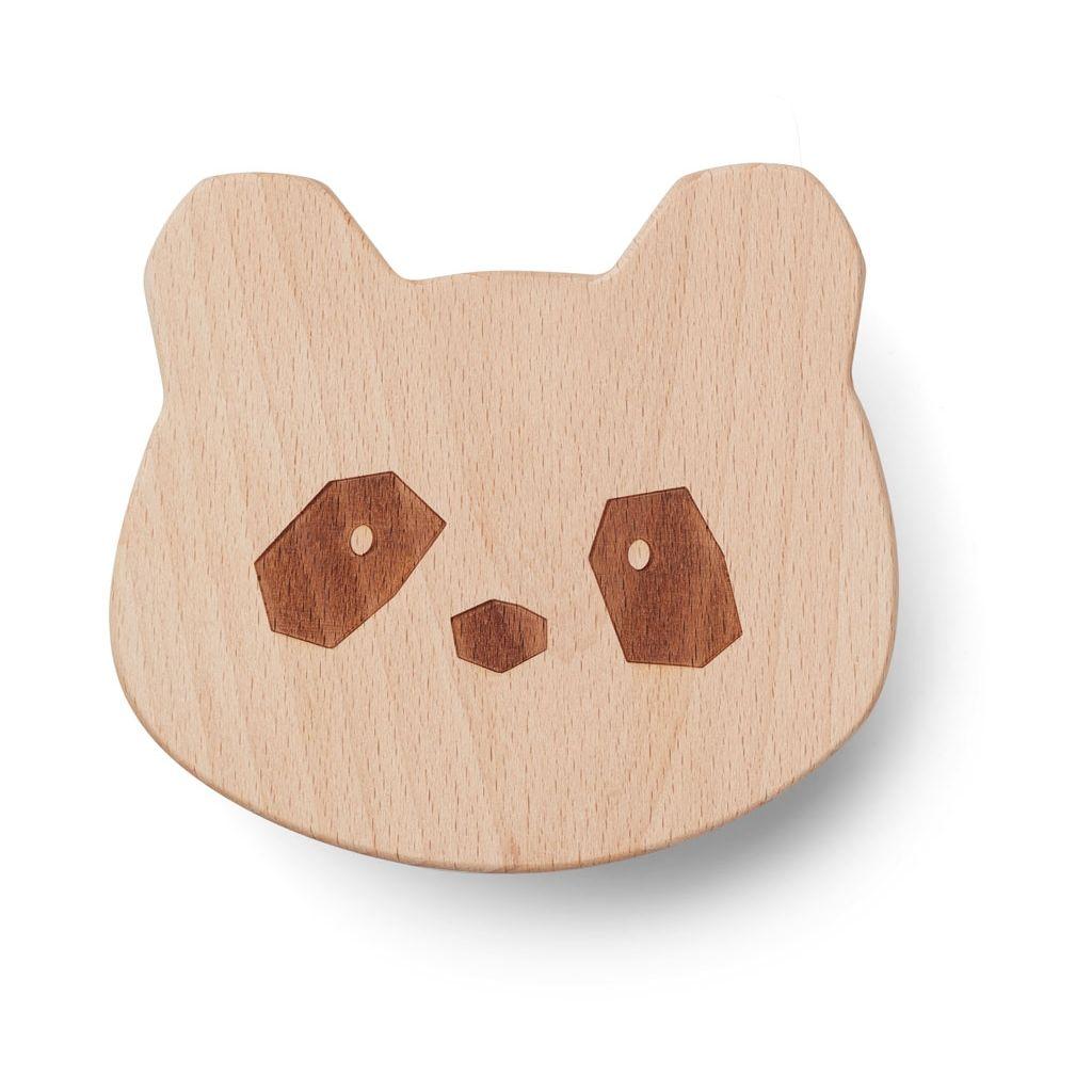Liewood Ida Träknopp Panda