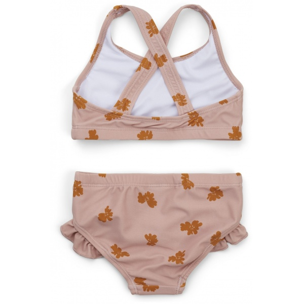 Liewood Juliet bikini Sprout rose