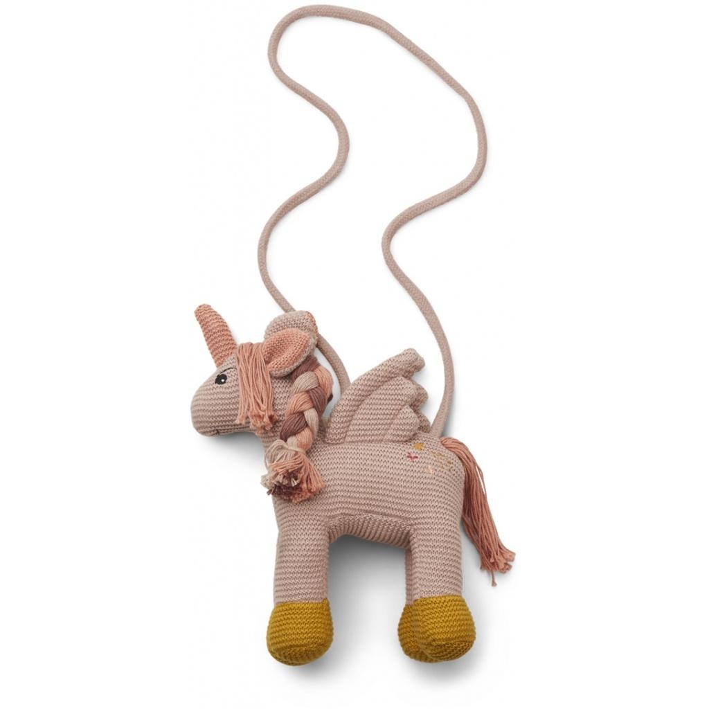 Liewood Unicorn Nancy bag Sorbet Rose - Limited Edition