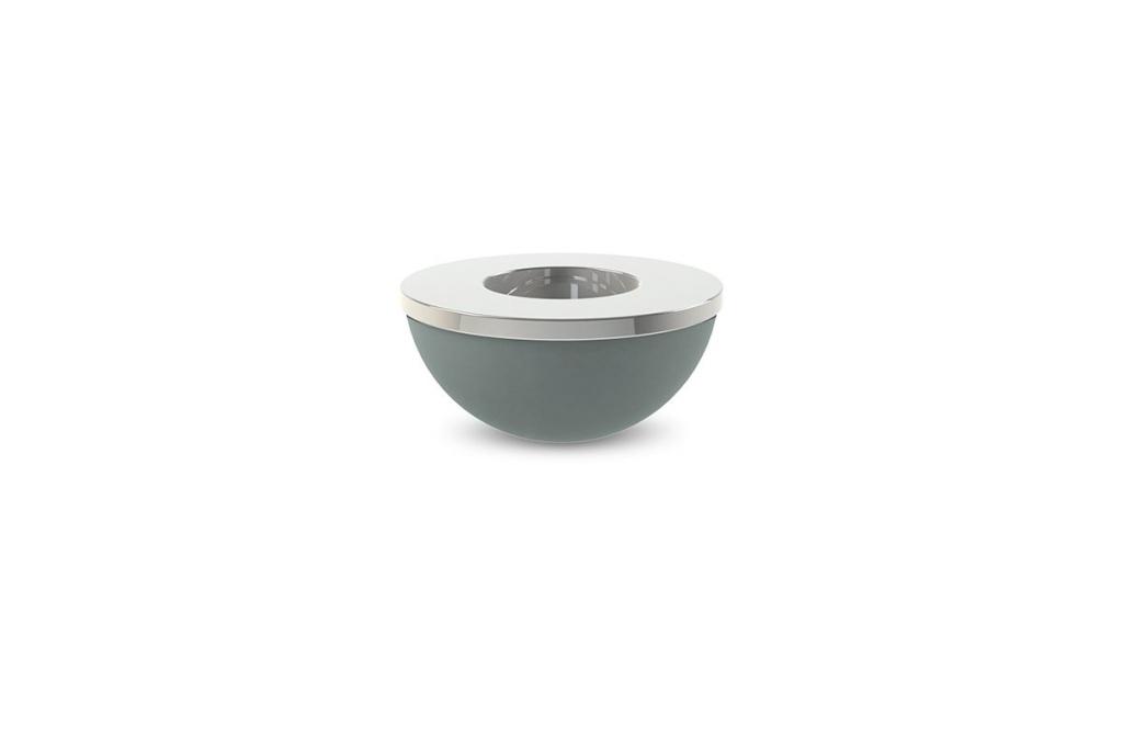 Cooee Design Light Bowl Ocean/Steel