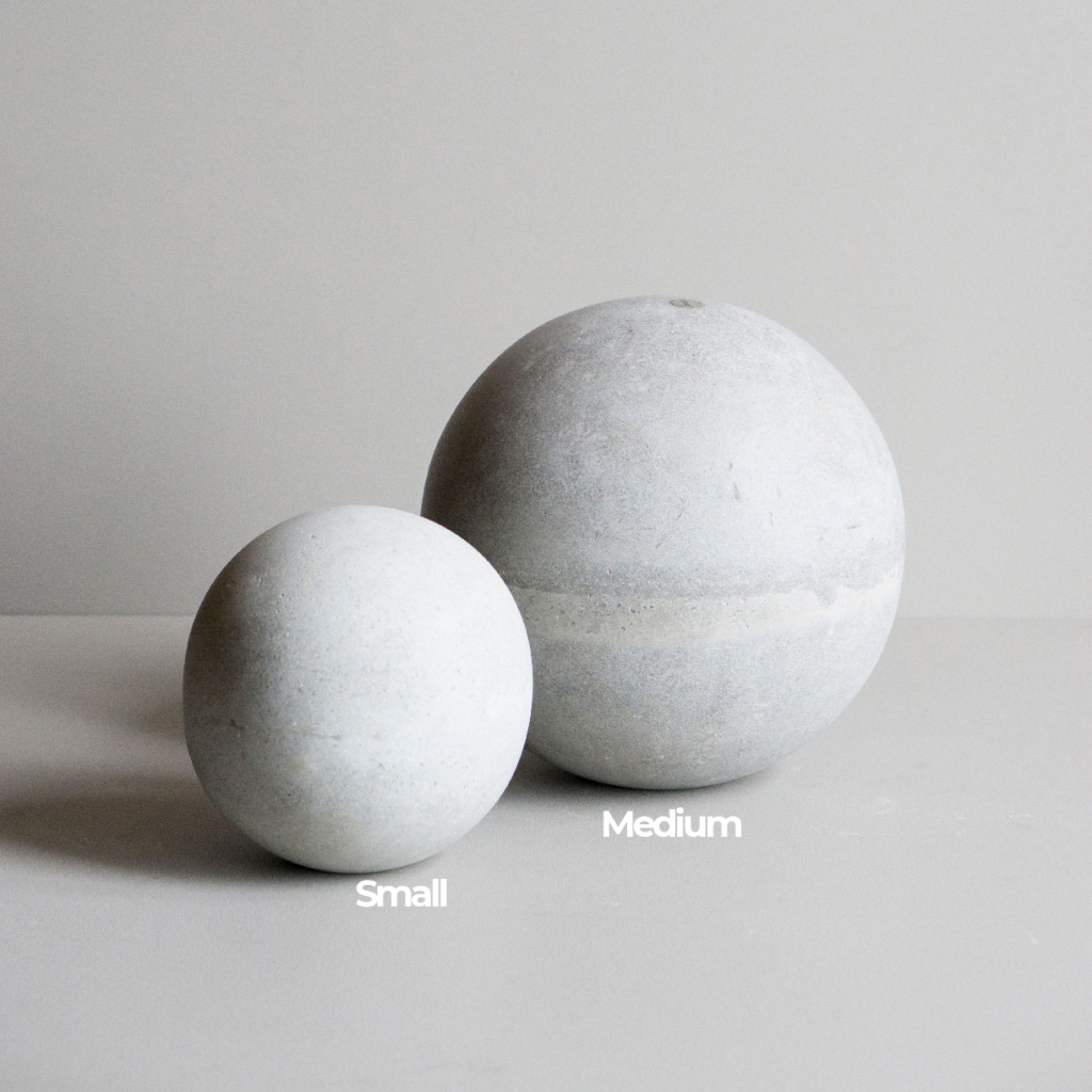Dbkd Garden Concrete - Small