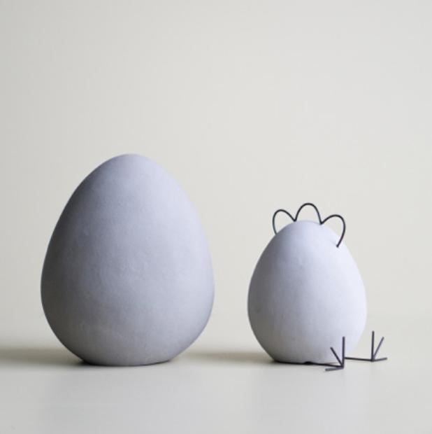 Dbkd Heavy Egg Betong