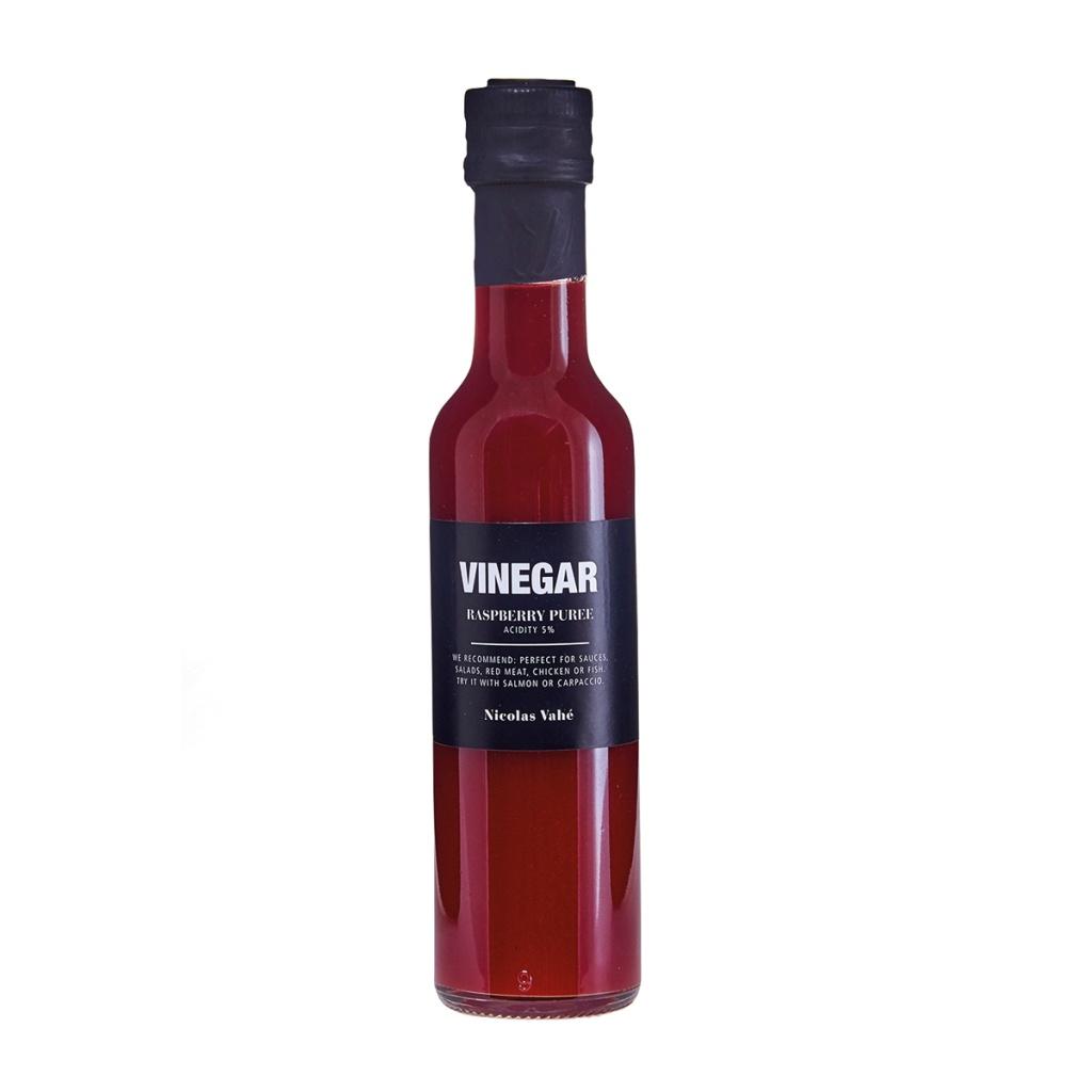 Nicolas vahé Vinegar Raspberry Pure