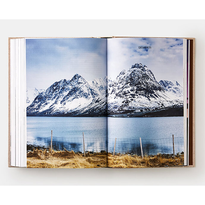 New Mags The Nordic Baking Book