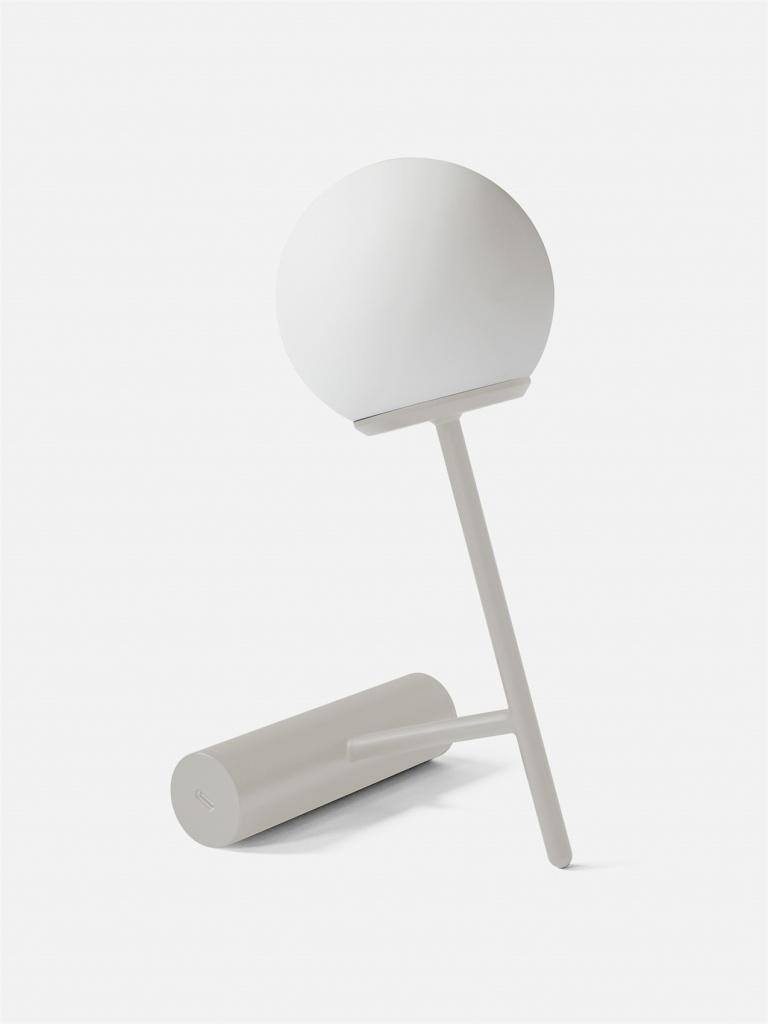 Menu Phare LED Lamp Light Grey