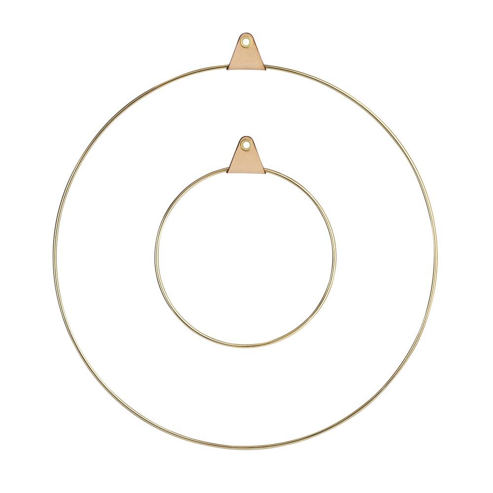 Strups Brass Ring
