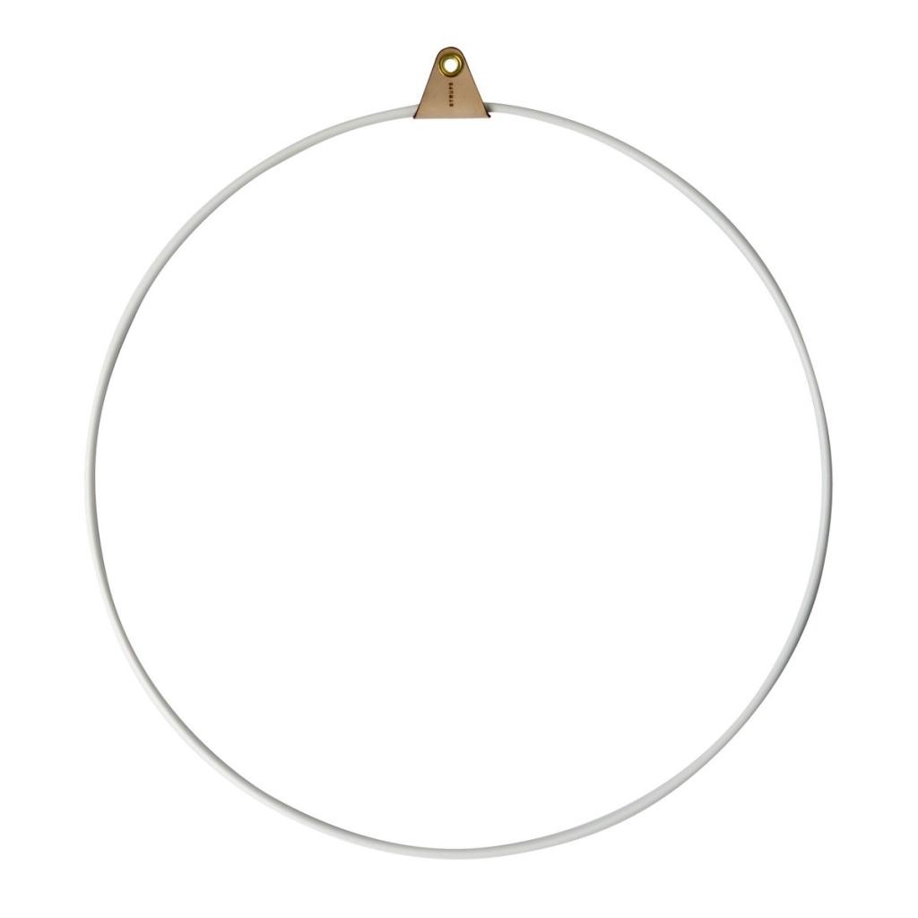 Strups Ring 33 cm White