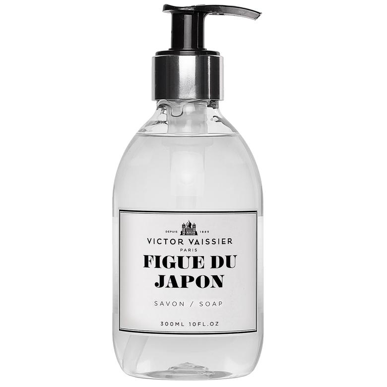 Victor Vaissier Flytande tvål Figue du Japon