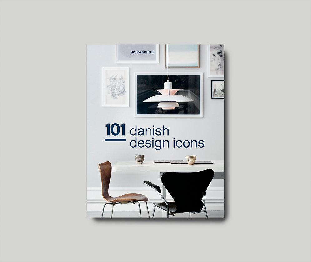 New Mags 101 Danish Design Icons