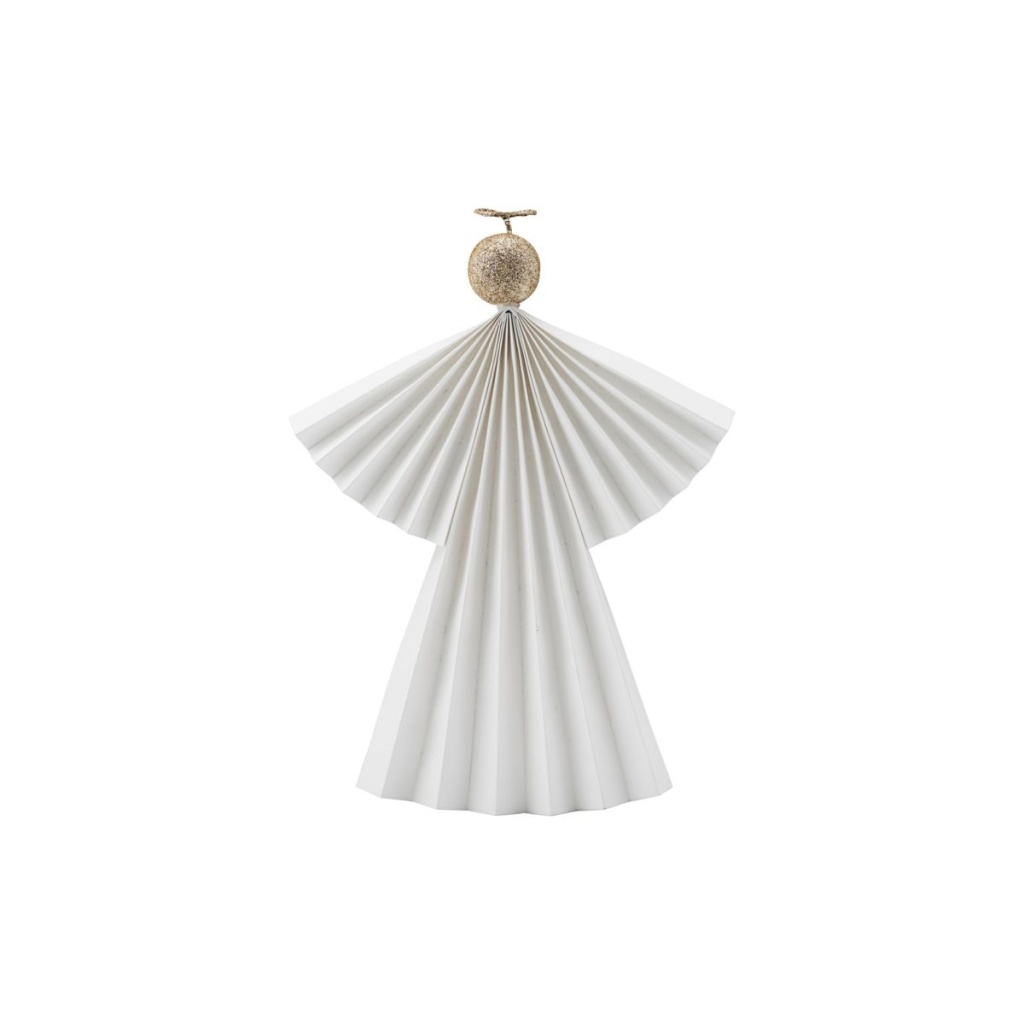 House Doctor Ornament Angel H24cm