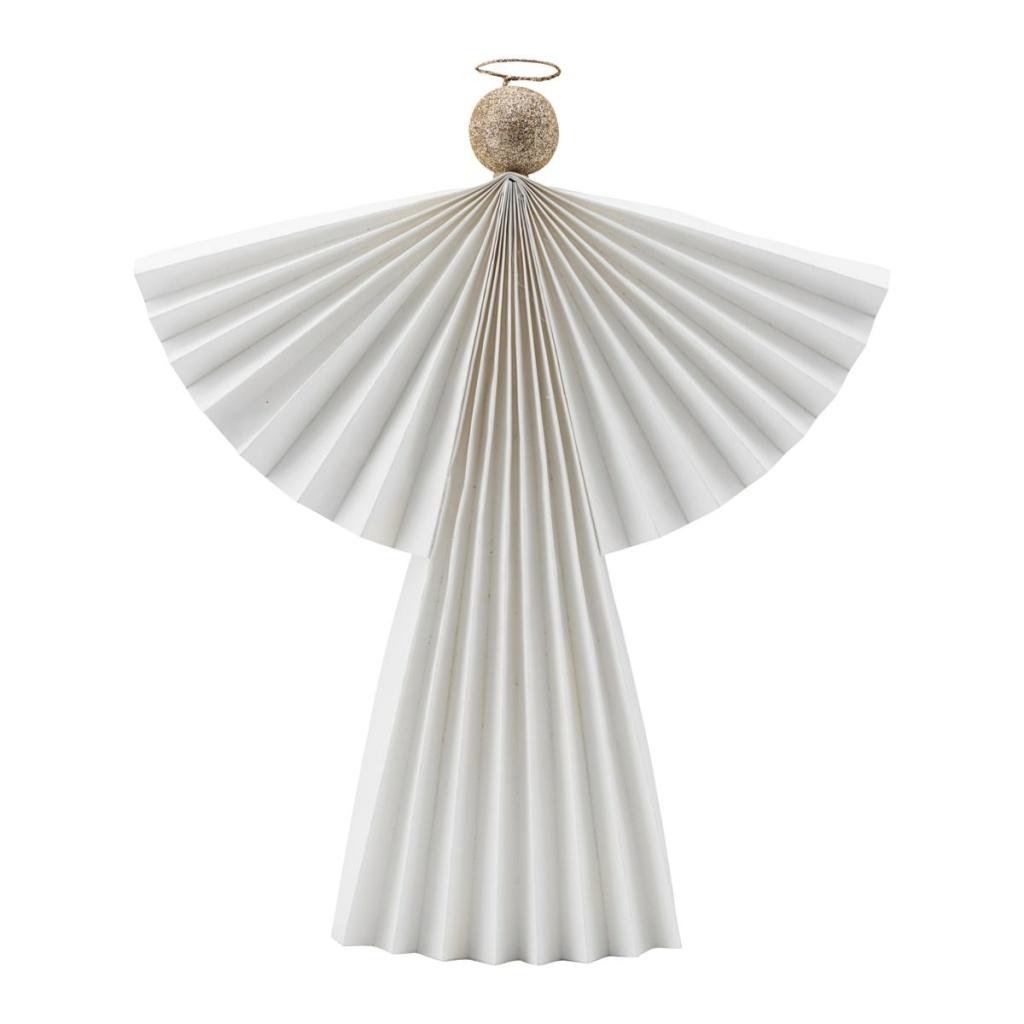 House Doctor Ornament Angel H36cm