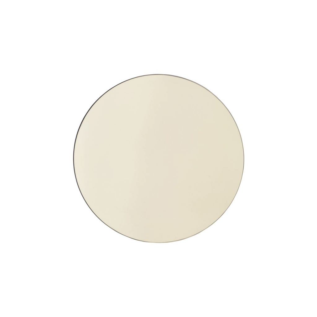House Doctor Mirror Gold 50 cm